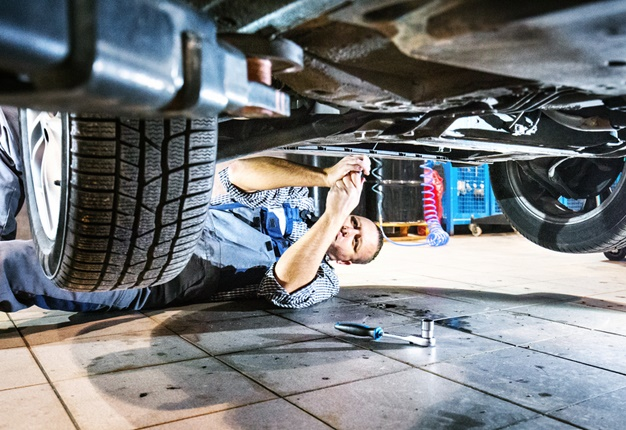 This is daylight robbery!' readers share their SA mechanic