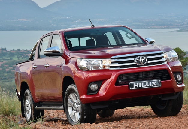 Here's how to tune your Hilux bakkie to 575Nm! | Wheels24