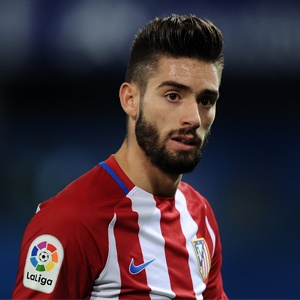 3038ac540 Carrasco strike lifts Atletico to win