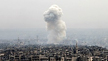 VIDEO: Aleppo, Syria is being destroyed while the world watches