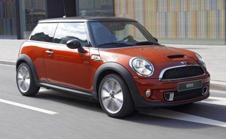 Tested: Mini Cooper S | Wheels24