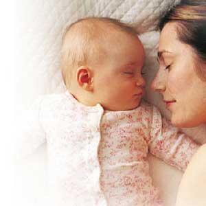 JOHNSON'S® Baby Sleep Guide