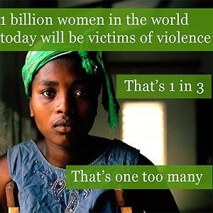 international day against violence against women