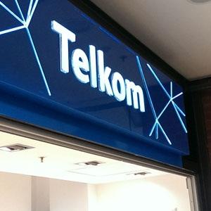 Telkom. (Duncan Alfreds, Fin24)