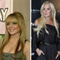 Lindsay Lohan's first big movie was as twins in 1998's