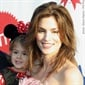 Cindy Crawford's daughter could be a stunt-double at Disneyworld for Minnie-Mouse!