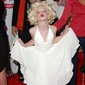 Dakota's sister, Elle Fanning, wows us with a hilarious Marilyn Monroe costume.