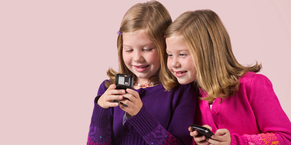 Should your 8-year-old have a cellphone