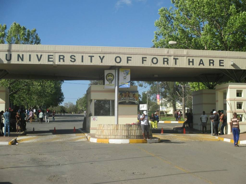 What went wrong at the University of Fort Hare?Picture: Argief