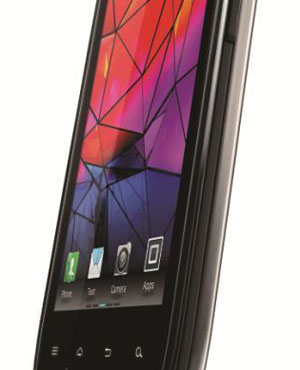 Motorola has launched the new RAZR in South Africa. (picture provided)