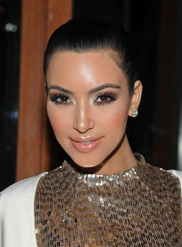 In the circus that has now become her 72 day marriage Kim Kardashian has