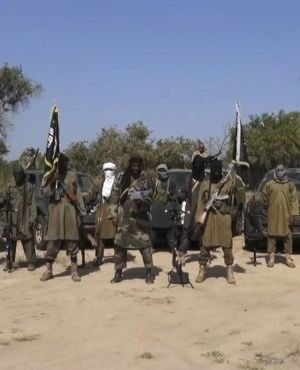 8 Chadian troops killed in clashes with Boko Haram