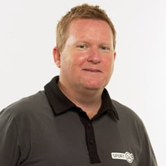 Sport24 chief writer Rob Houwing (File)