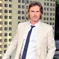 Sam Trammell and his girlfriend Missy Yager have welcomed twin boys! The babies were born on August 9, 2011.