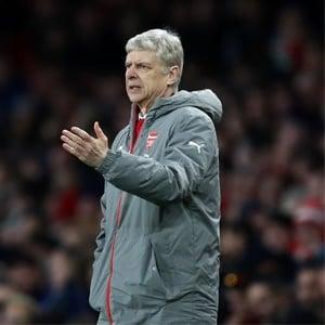Arsene Wenger (Gallo Images)