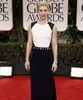 <i>Homeland</i>'s Claire Danes won the Globe for Best Actress in a TV Series - Drama.