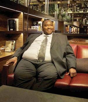 Khulubuse Zuma