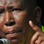 Mkhize, Mbete kap Malema