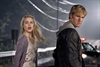 The sci-fi epic did not perform very well at the box office and the young adult novel-to-movie adaptation was set to follow in <i>Twilight</i>'s footsteps as the 'Next Big Thing', but sequel plans have been scrapped.