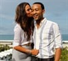 John Legend proposed to girlfriend Chrissy Teigen over the festive period while on holiday in the Maldives.
