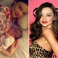 Miranda Kerr doesn't need to be snapped by the papparazzi. To introduce their new baby to the world, the Victoria's Secret model and husband Orlando Bloom posted a photo of Kerr breastfeeding on Kerr's blog.