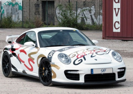 Beyond the garish graphics, you'll find 492kW read