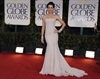 Kate Beckinsale in another gorgeous yet safe dress choice.