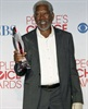 Morgan Freeman walked away with this inaugural award.