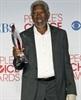 Morgan Freeman walked away with this inaugural award.