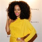 Solange Knowles knows the challenge of being a famous teen mother. She welcomed son Daniel in 2004 at the age of 18 (she split with husband, former college football player Daniel Smith, after the baby was born).