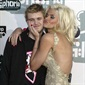 According to TheHype.com Anna Nicole Smith and her son were inseparable. Although she became a mom at the age of 19 she was devoted to being both the mother and father in his life.