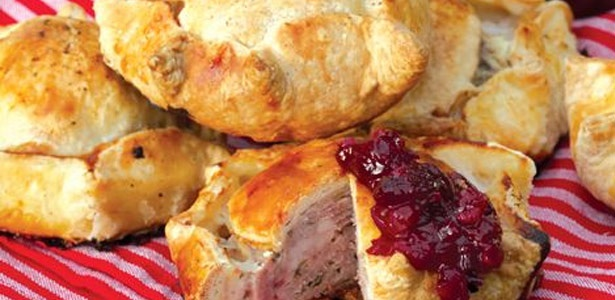 Classic pork pies with apple | Food24