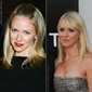 Years ago, Naomi Watts could've blended in with a number of blonde girls-next-door. Now, there's no mistaking this stunning mom, she stands out fabulously.