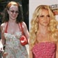 Britney Spears started out on her first album cover looking sweet and youthful as a teen pop idol but soon spiraled down into many not-so-flattering looks. Now it seems she has finally found her classier side.