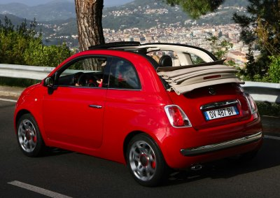 Fiat's cut-price cabrio hits SA | Wheels24