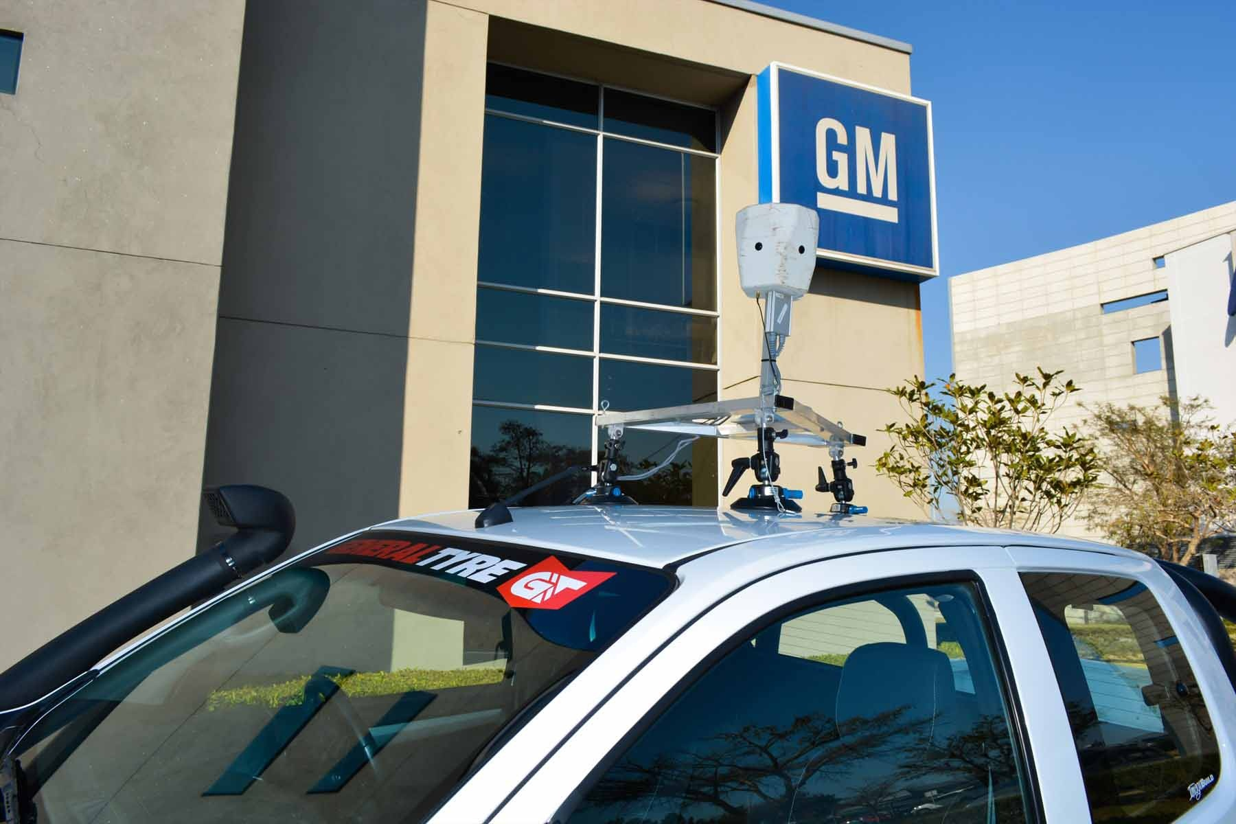 Gm recalls 2 2 million cars in china wheels24 for General motors vehicle recalls