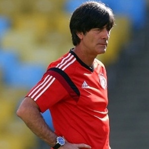 Joachim Low (Supplied)