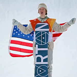 Red Gerard (Getty Images)