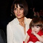 Embrace Low-Maintenance Hair: Many celebrities, like Katie Holmes, cut their locks short after giving birth.