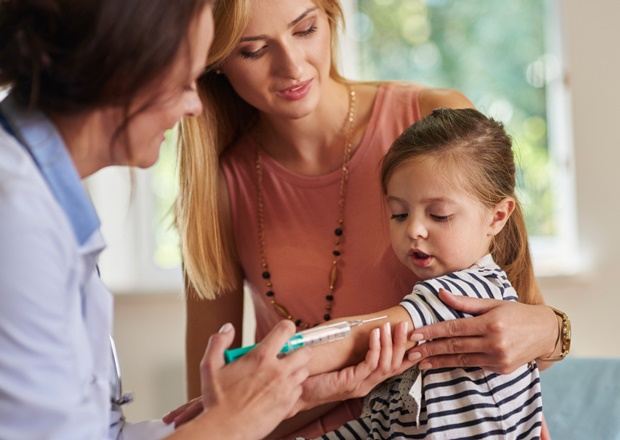 Your top 13 vaccine questions answered   Parent24