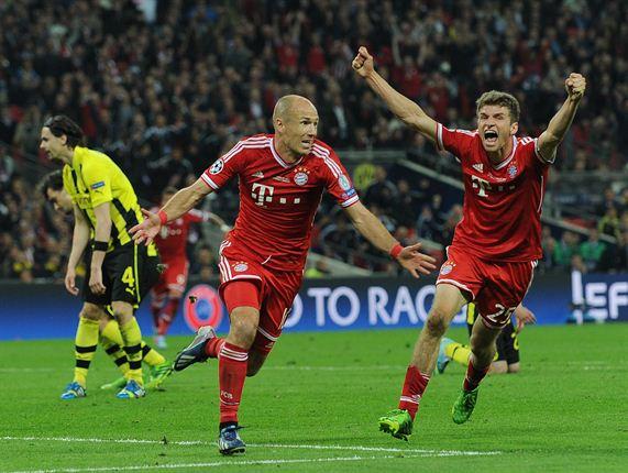 GГјndogan Bayern