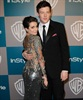 """<i>Glee</i>'s """"it"""" couple Finn and Rachel have finally taken their adorable romance off-screen, almost three years after they started working together!"""