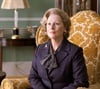 Meryl Streep has bagged her 17th Oscar nomination for her role as Margaret Thatcher in <em>The Iron Lady</em>.