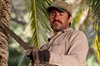 Mexican actor Demian Bichir is nominated for Best Actor for the film <em>A Better Life</em>.