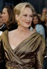Meryl Streep won her third Oscar for her role as Margaret Thatcher in <i>The Iron Lady</i>.