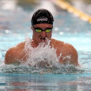 Cameron van der Burgh (Gallo Images)