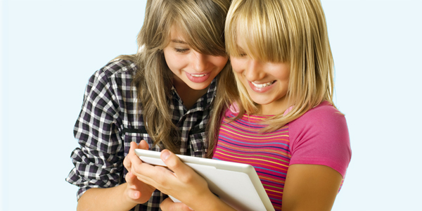 Would you buy an iPad for your teen?
