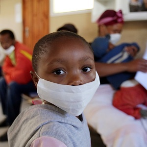 tuberculosis treatment for children