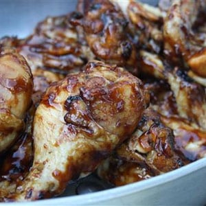 chicken braai recipes
