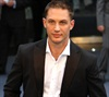 Number seven is the brawny Tom Hardy.